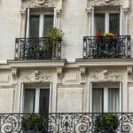 Parijs Hypotheek voor Frankrijk 1020 x 400