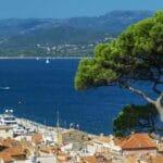 10. Saint Tropez