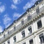 4. Appartment Paris