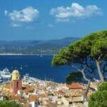 6. Saint Tropez