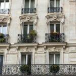 appartment paris 1200