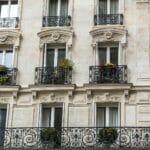 appartment paris 2000