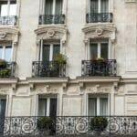 appartment paris 560