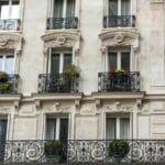 appartment paris 800