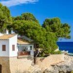 Huis Ibiza Spanje 2200 x 650