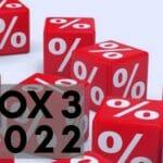 Box3 belasting 2022 vemogenrendementsheffing 2022