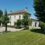 house for sale gironde
