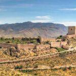 castillos-de-la-region-de-murcia
